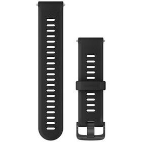 Garmin Forerunner 745 Uhrenband schwarz